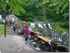 26有名な吹き出し公園(ふきだし湧水)