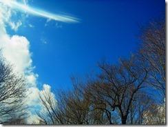 09素晴らしい天気です