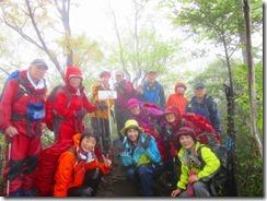 11南峰登頂写真 (2)