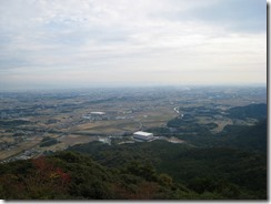 12親不孝岩からの眺望