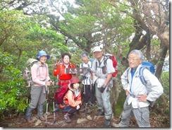4-08太忠岳山頂、登頂写真P1030143