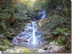 26清賀の滝