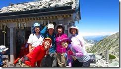 3-19雄山神社に参拝