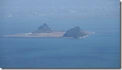 2-24南沙諸島ではありません。不知火海と八代市