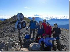 3-06山頂写真と富士山