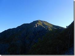 3-04聖岳が見えています