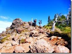 2-12茶臼山展望台が素晴らしい景観です