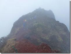 34山頂が目の前です